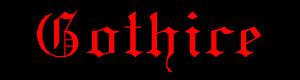 Gothice шрифт