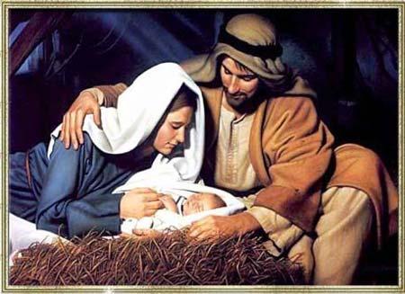 Конкурс Рождество Христово