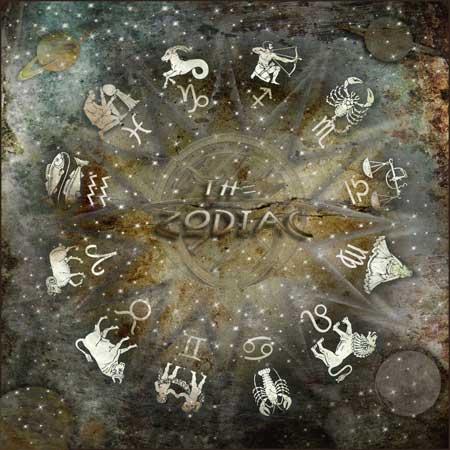 Конкурс по Фотошопу Знаки Зодиака
