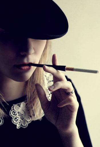 Конкурс по коллажу Вредные привычки