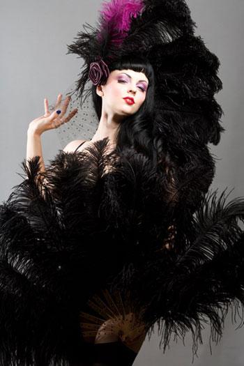 Турнир Welcome to Burlesque