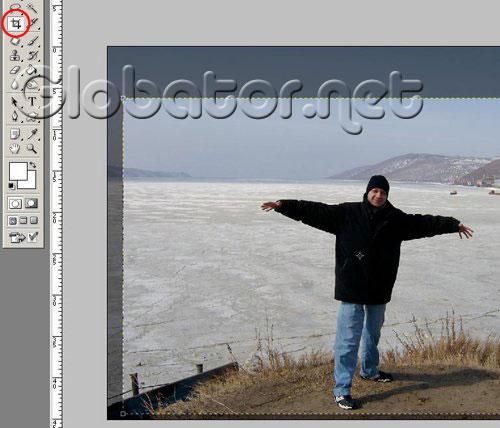 Уроки Photoshop - Photoshop для начинающих... , и тех кто только преступил...