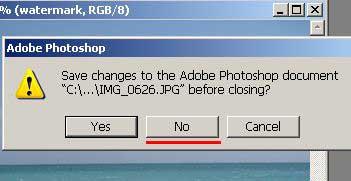 урок photoshop
