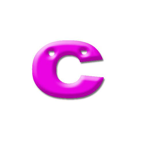 Красивые буквы для Аватарии