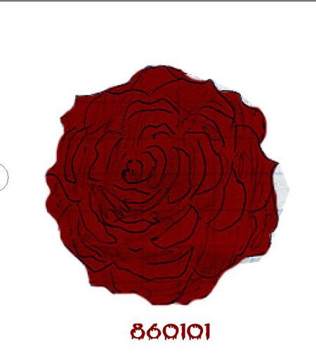 урок по рисованию розы
