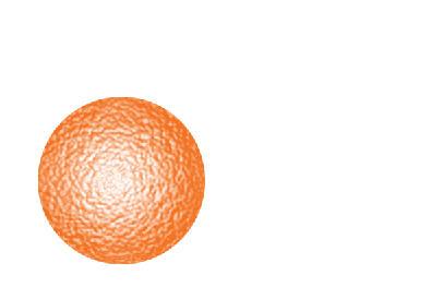 Как нарисовать апельсин в Photoshop