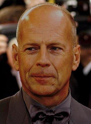 Брюс Уиллис (Bruce Willis) 2