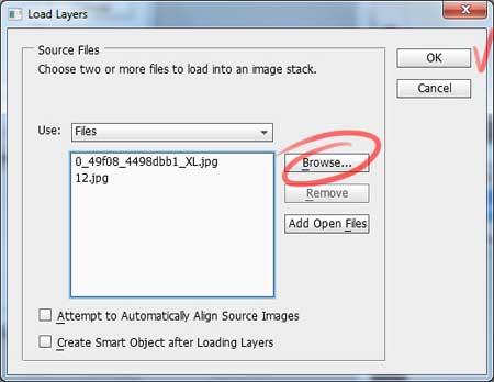 Как вырезать объект в Фотошоп