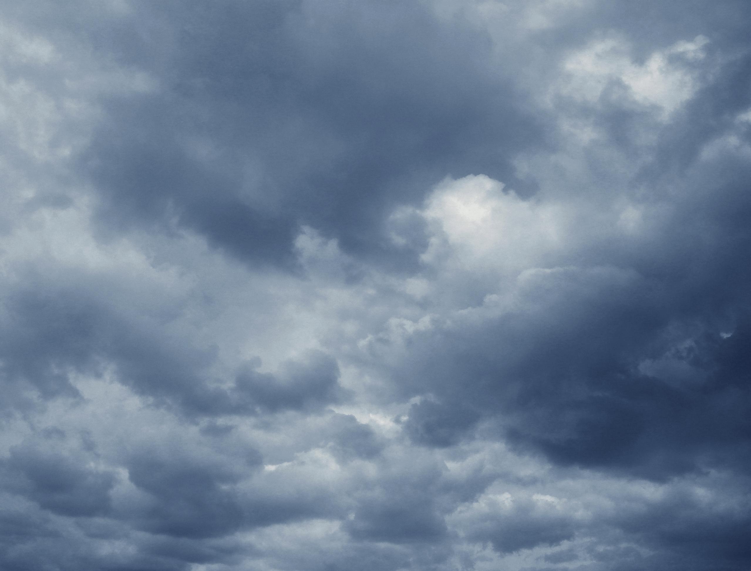 Как сделать фото облаков