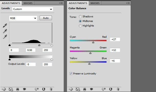 видео уроки фотомонтажа через фотошоп