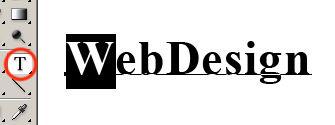 Поклонницы винкс, учимся рисовать логотип в фотошопе!