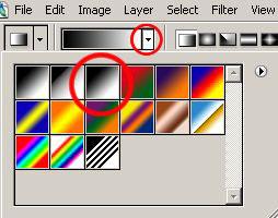 Урок Adobe Photoshop молния 2
