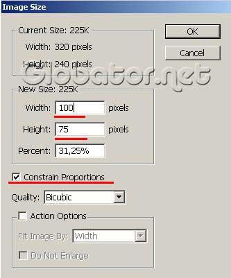 Урок Adobe Photoshop по анимации 5