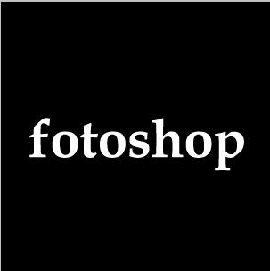 Урок Adobe Photoshop по текстовым эффектам 2