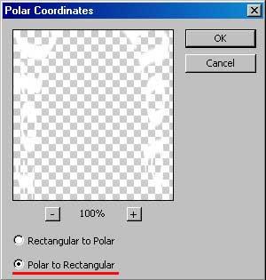 Урок Adobe Photoshop по текстовым эффектам 5