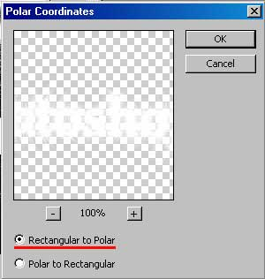 Текстовый эффект в Adobe Photoshop 3