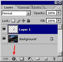 Урок Adobe Photoshop по созданию призрака 10