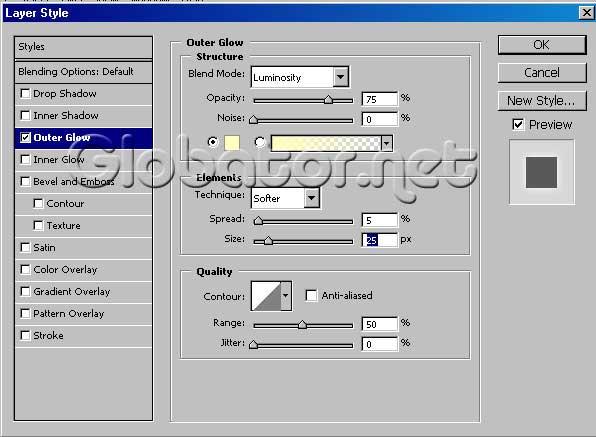 Урок Adobe Photoshop по созданию призрака 11