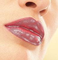 Урок Adobe Photoshop по созданию красивых губ 6