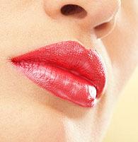 Урок Adobe Photoshop по созданию красивых губ