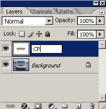 Автотюнинг в Adobe Photoshop: карбоновый капот 9