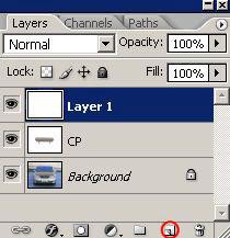 Автотюнинг в Adobe Photoshop: карбоновый капот 11