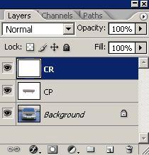 Автотюнинг в Adobe Photoshop: карбоновый капот 12