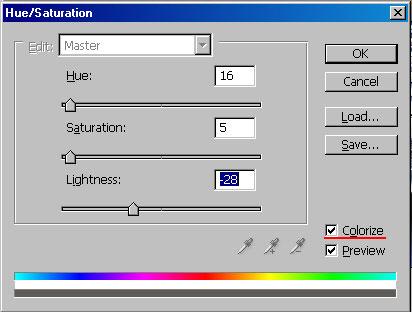 Автотюнинг в Adobe Photoshop: карбоновый капот 7