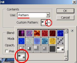 Автотюнинг в Adobe Photoshop: карбоновый капот 13