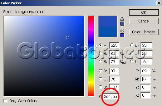 Как сделать макияж в Adobe Photoshop