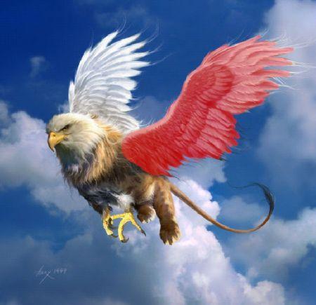 Эффект по созданию крыльев в Фотошопе